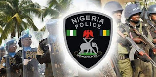 Ongoing Recruitment at Nigerian Police (10,000 Positions)