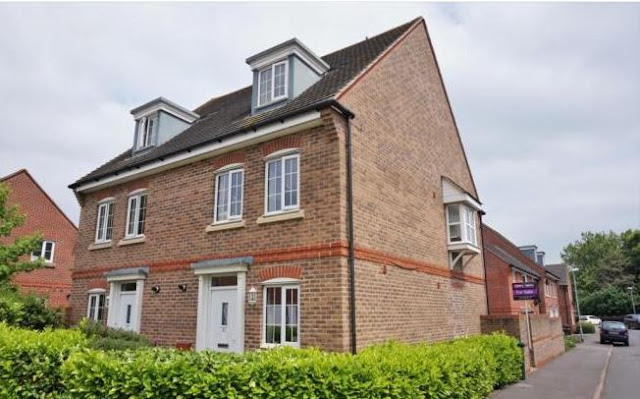 3 bed house, Windmill Drive, Tangmere, Chichester