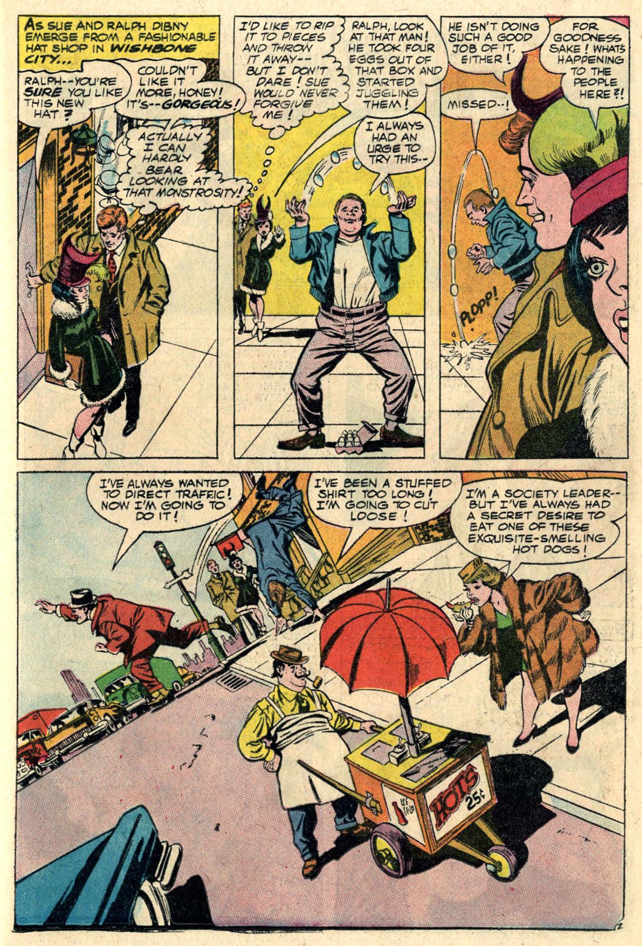Detective Comics (1937) 363 Page 24