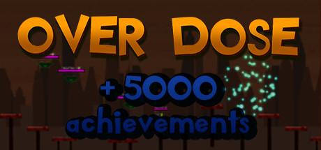 Steam Basarim Kazanma Oyunlari Achievement Overdose