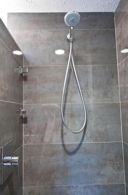 Gayle Tales Master Bath Renovation