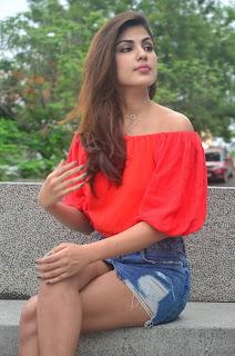 Rhea Chakraborty New Stills
