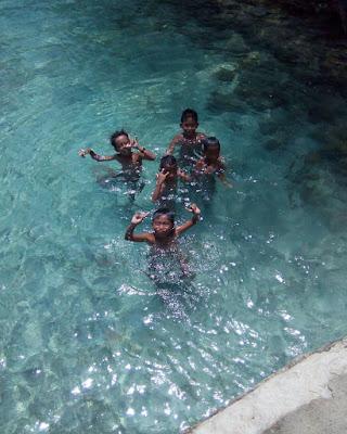 Pulau Kelapa Kepulauan Seribu