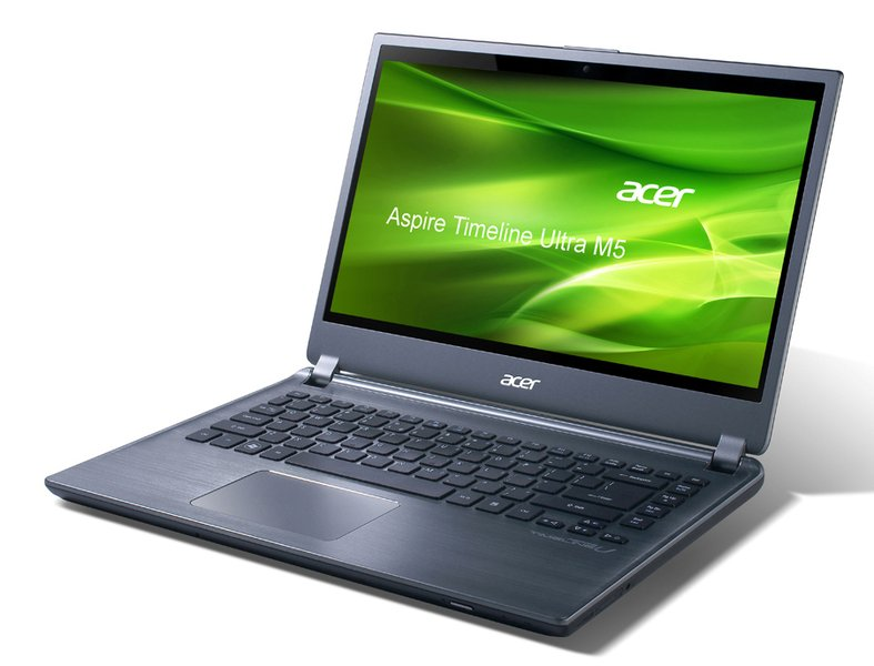 Acer Aspire 9410Z Realtek Audio New