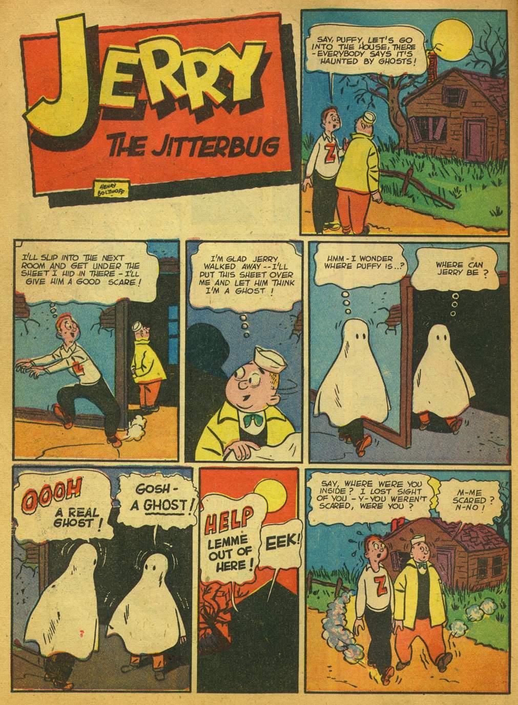 Read online World's Finest Comics comic -  Issue #6 - 84