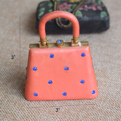 Mini Decor Purse