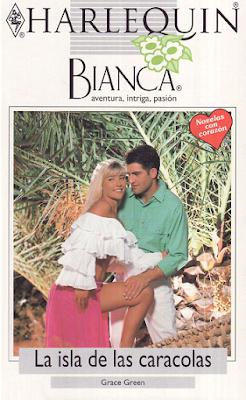 Grace Green - La Isla De Las Caracolas