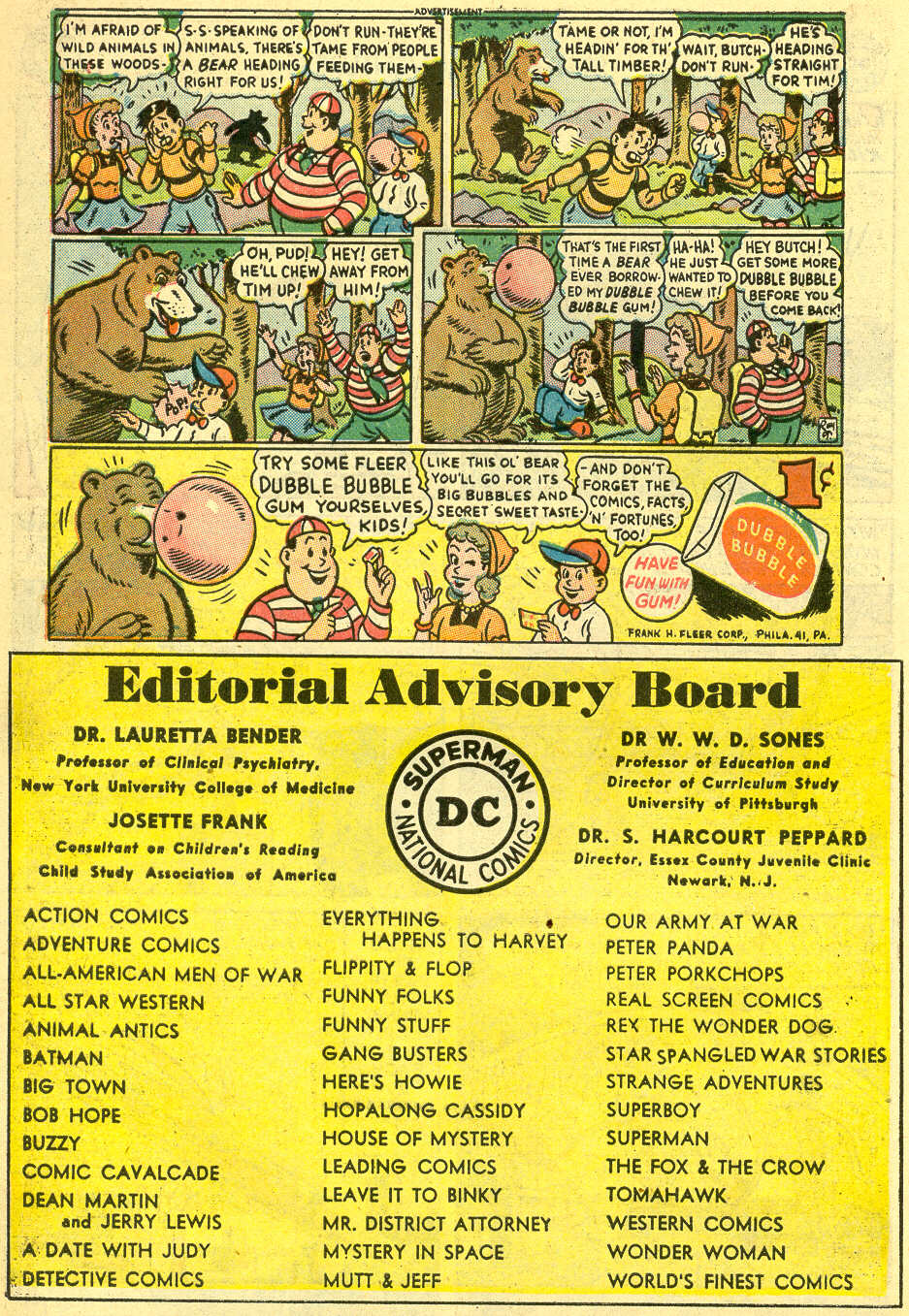 Strange Adventures (1950) issue 44 - Page 10
