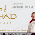 Latest Job Vacancies in Etihad Airline - ABU DHAB I UAE | UK | US