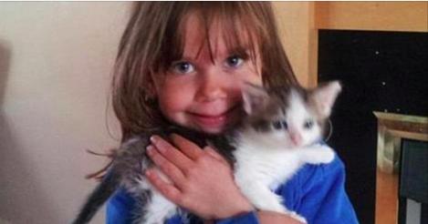 Katie, 7 ans, égorgée aprés l'école par une adolescente de 15 ans
