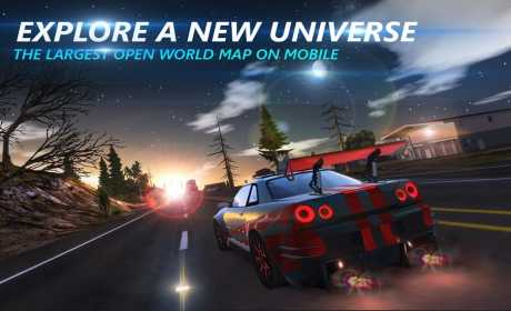 Game Balap Mobil Offline HD Android