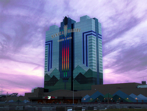 Casino In Niagara Falls Ny
