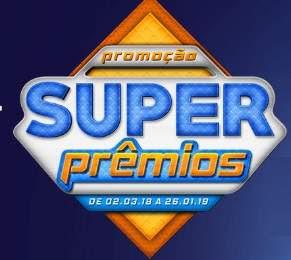 Cadastrar Promoção Proença 2018 Super Prêmios Supermercados