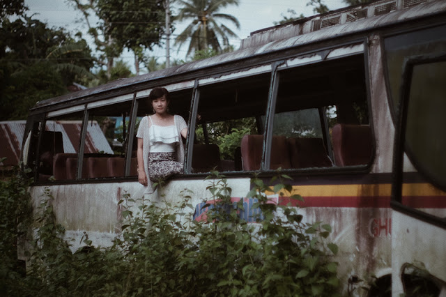 abandoned buses in the philippines
