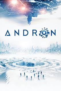 Andron – O Labirinto Negro – Legendado (2015)