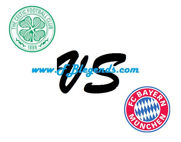 مشاهدة مباراة بايرن ميونخ وسيلتك بث مباشر في دوري أبطال أوروبا يوم 18-10-2017 مباريات اليوم bayern munich vs celtic
