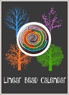 Build a Year; Make a Linear Bead Calendar