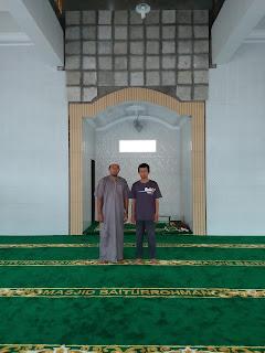 Karpet Masjid Lamongan