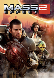 Mass Effect 2 PC Game