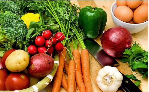 Memahami Pengaruh Makanan terhadap Tubuh