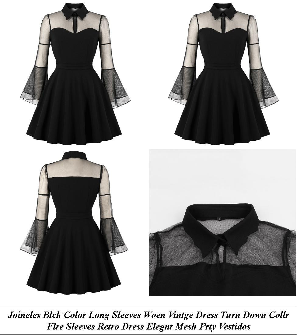 Black Dresses For Women - Online Sale Sites - Dress For Less - Very Cheap Clothes Uk