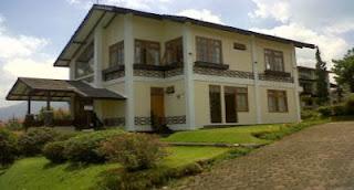 Villa Blok P no 9