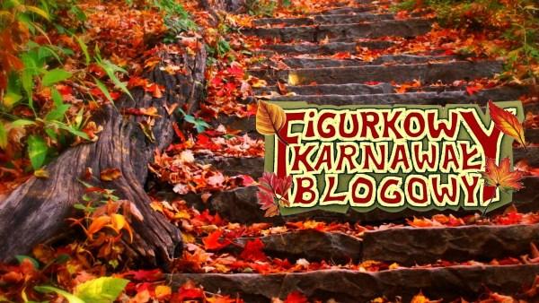 Figurkowy Karnawał Blogowy #49 Jesień