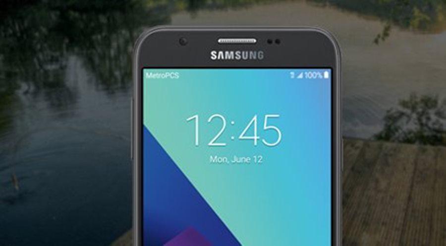 Samsung Galaxy J7 Prime MetroPCS firmware flash file
