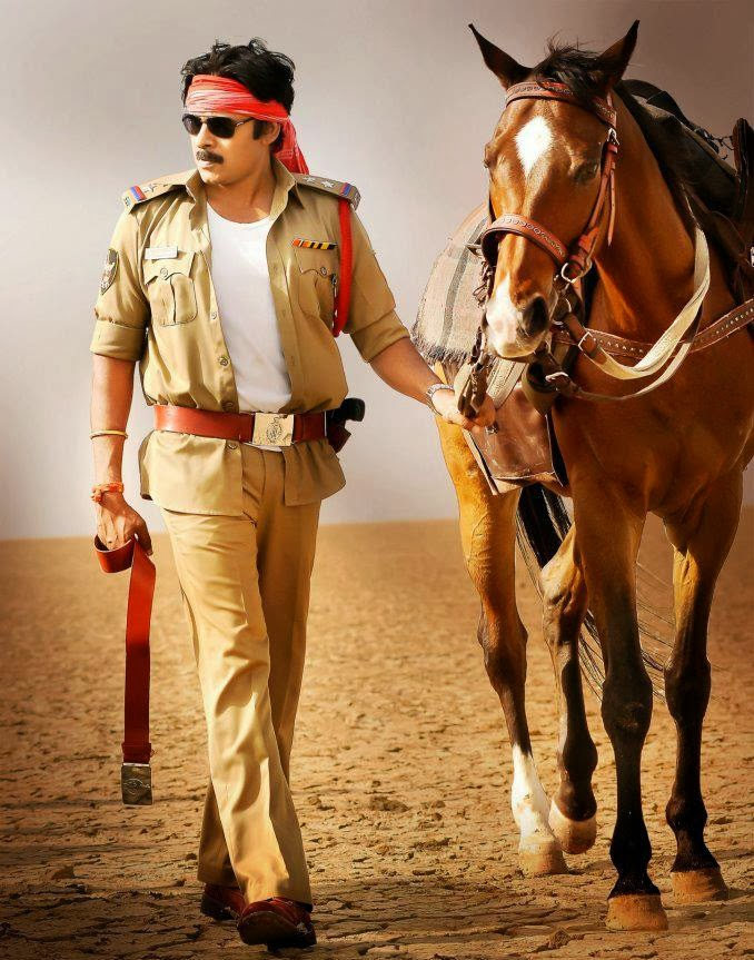 Tollywood Movies News-Gabbar Singh 2 Planing To Release On ...
