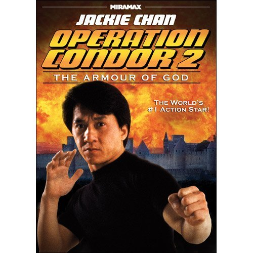 [Movie] Jackie Chan - Armour of God 2 English full movie ...