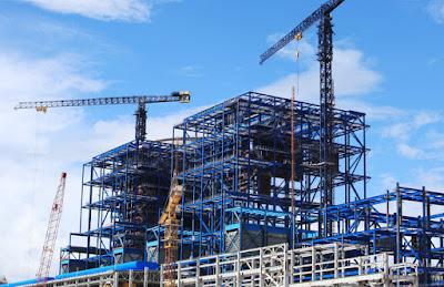 İnşaat mühendisliği staj defteri - konut inşaatı
