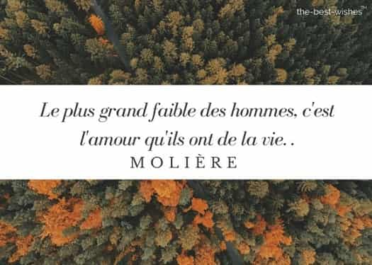 good morning inspirational quotes in french