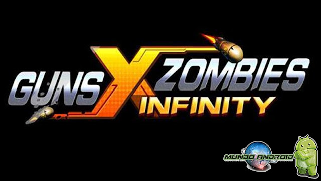 Guns X Zombies Infinity