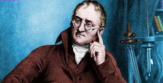 John Dalton : Tokoh Ke-93 Paling berpengaruh di Dunia