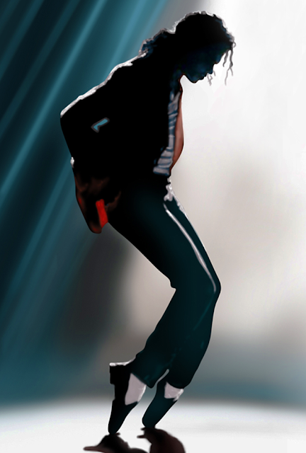 Michael Jackson: The King Of Pop