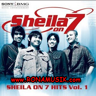 Download Lagu Gratis Sheila On 7 Mp3 Full Album Rar - RonaMusik com