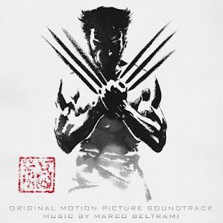 Wolverine L'Immortale Canzone - Wolverine L'Immortale Musica - Wolverine L'Immortale Colonna Sonora - Wolverine L'Immortale Partitura