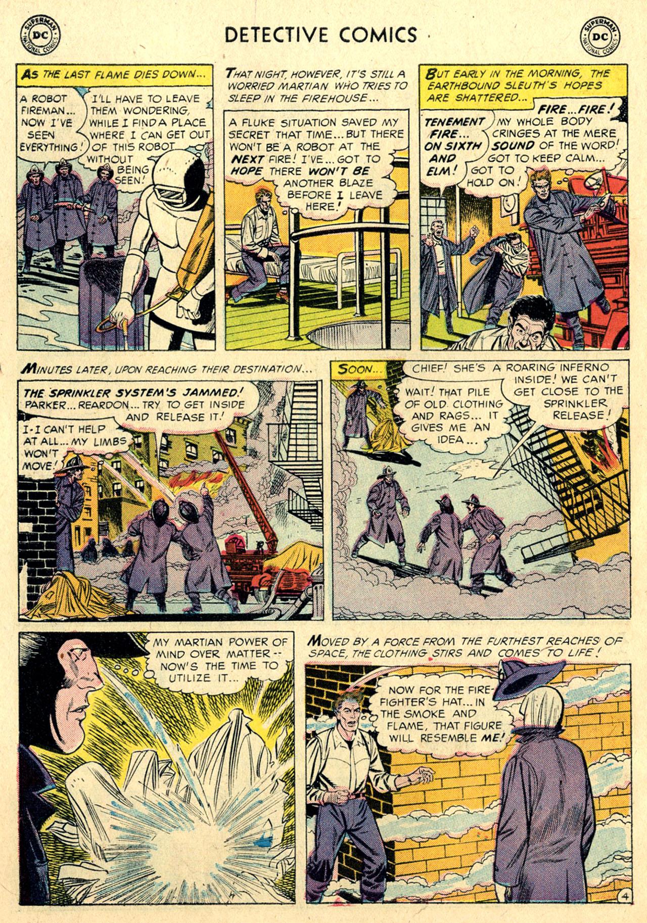 Read online Detective Comics (1937) comic -  Issue #239 - 30