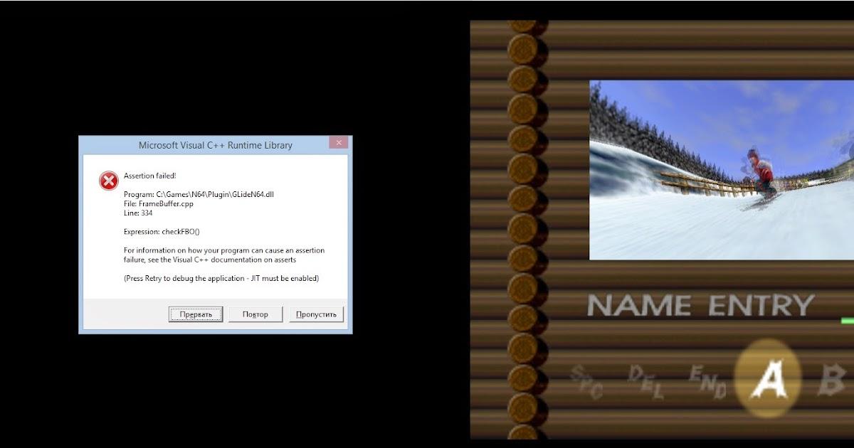 GLideN64: Project news  Late Backer Access  WIP screen shots