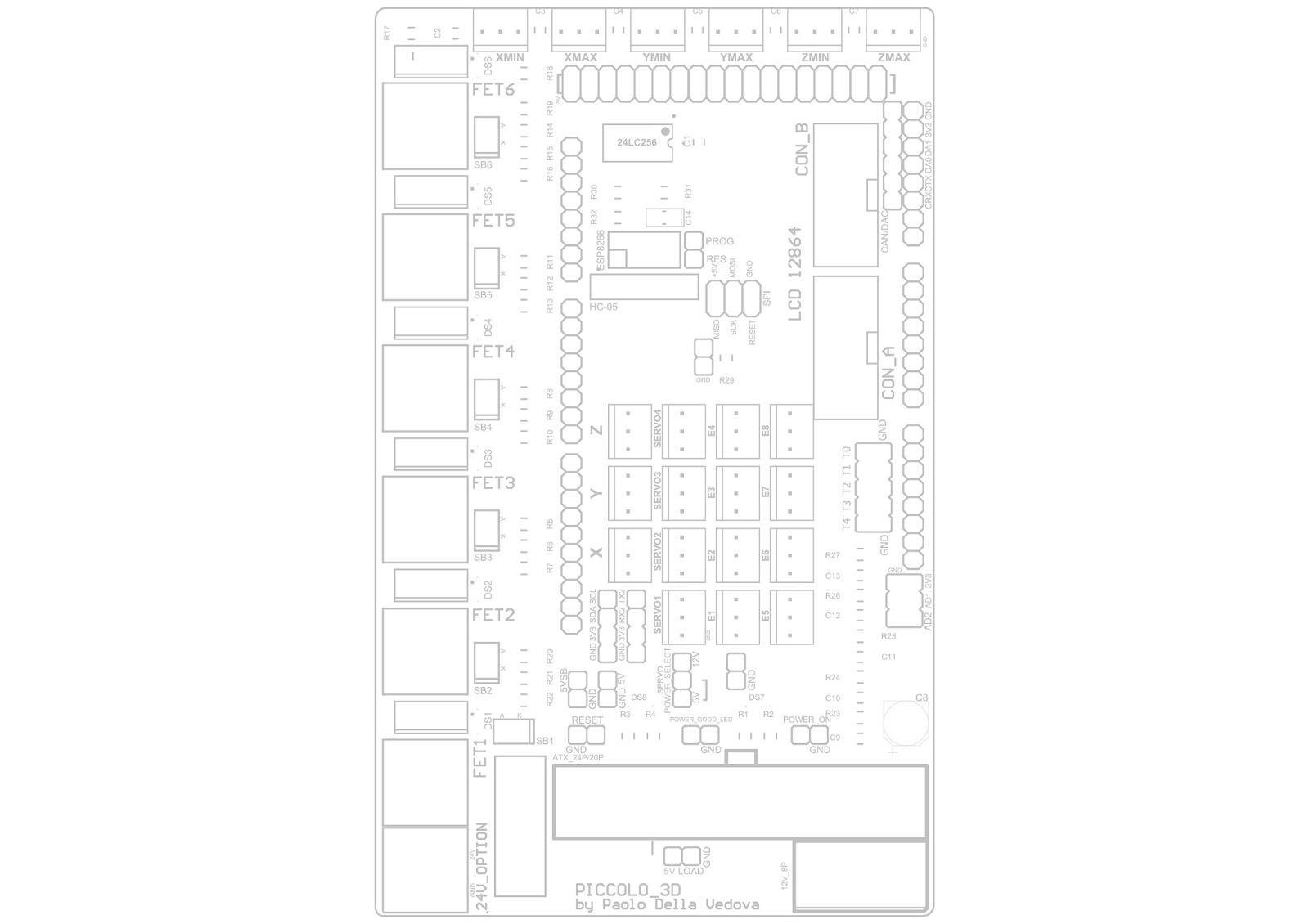 Arduino Pwm Servo | Wiring Diagram Database