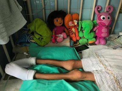 """La crisis humanitaria en Venezuela y su impacto en la región genera más alarma que un posible incumplimiento del pago de la deuda soberana, cuyos efectos estarían """"contenidos"""", advirtieron el FMI economistas y autoridades, reseñó AFP."""