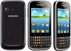 Samsung Galaxy Chat GT-B5330 4.4