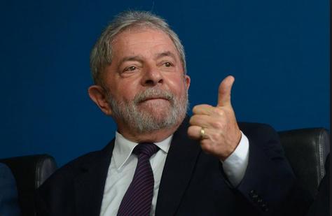 Em Alagoas, ex-presidente Lula tem 39% das intenções de voto, segundo pesquisas