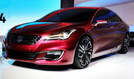 2016 Maruti Suzuki Ciaz Specs Review