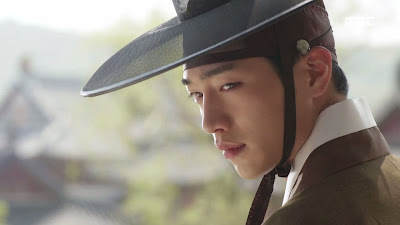 Splendid Politics Hwajung episode episode 7 review recap Cha Seung Won Yi ICheom Jung Woong In Lee Yeon Hee Jungmyung Jung Chan Bi Yeongchang Hong Joo Won Yoon Chan Young Kang In Woo Ahn Do Gyu Seonjo Park Young Gyu Queen Inmok Shin Eun Jung Yi Deok Hyung Lee Sung Min Kim Gae Shi Kim Yeo Jin Ja kyung Kang Chan Hee Gong Myeong Kang Joo Sun Jo Sung Ha Joseon dynasty