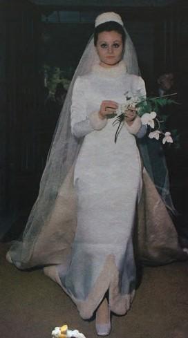 el blog de marian pidal. por arte de marian: moda: vestidos de novia