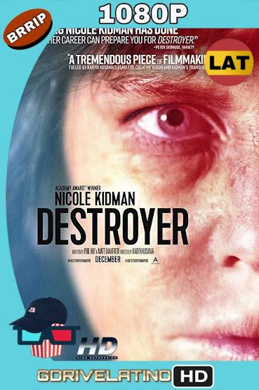 Destroyer: Una Mujer Herida (2018) BRRip 1080p Latino-Ingles MKV