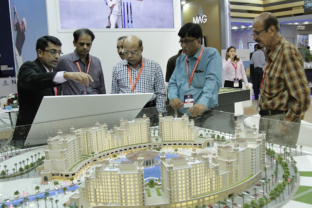 Indians ready to capitalise on Dubai's lucrative real-estate industry