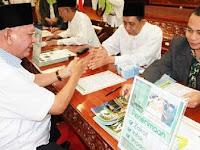 Gubernur : Kaltim Bisa Jadi Pelopor Pengumpulan ZIS di Indonesia