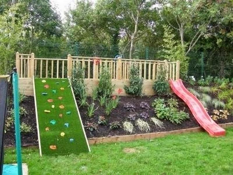 bonitas ideas para el jardin
